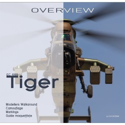 OVERVIEW N°1 EC 665 TIGER