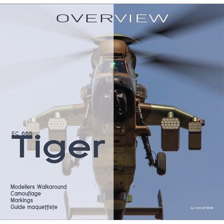 OVERVIEW N°1 EC 665 TIGER