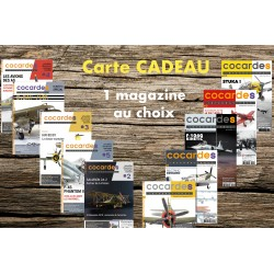 GIFT Card 1 magazine