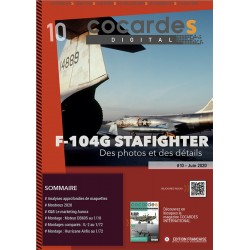 Cocardes DIGITAL n°10
