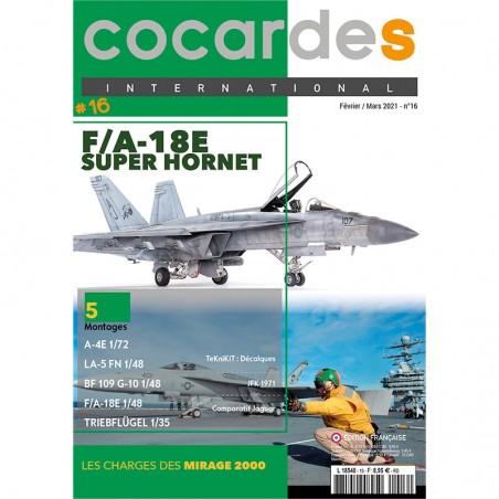 Cocardes International no.16 Magazine