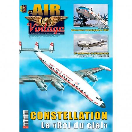 Air Vintage Magazine no.2