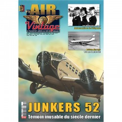 Air Vintage Magazine No.3