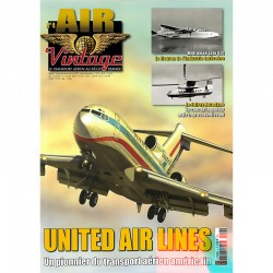 Air Vintage Magazine No.4