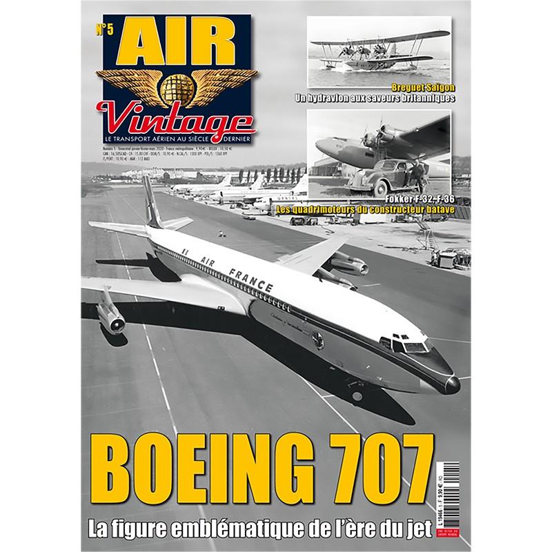 Air Vintage Magazine No.5