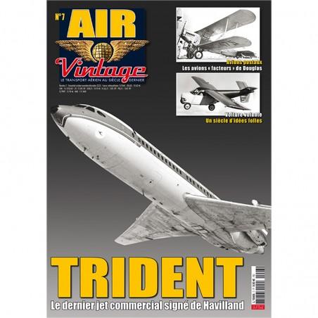 Magazine Air Vintage n°7