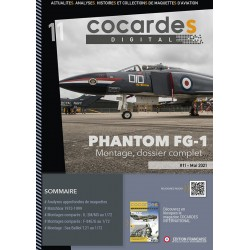 Cocardes DIGITAL n°11