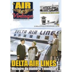 Magazine Air Vintage n°9