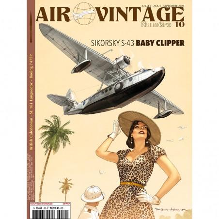 Air Vintage Magazine no.10