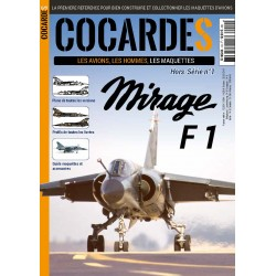 Hors-série n°1 Mirage F 1