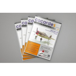 Abonnement magazine Cocardes Digital 1 an