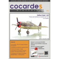 COCARDES DIGITAL n°1