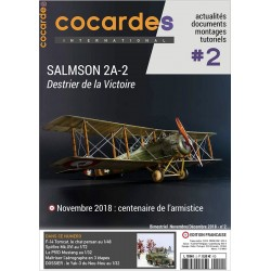 Cocardes International n°2