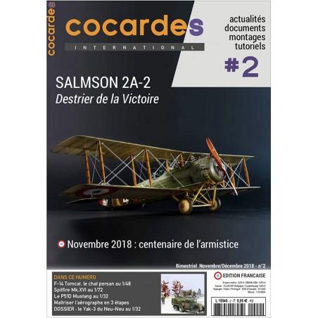 Cocardes International no2