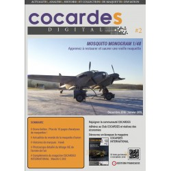 Cocardes DIGITAL n°2