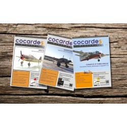 Cocardes digital magazine 6 months subscription