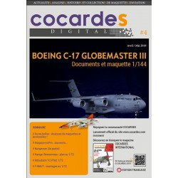 Cocardes DIGITAL n°4