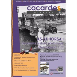 Cocardes DIGITAL n°5
