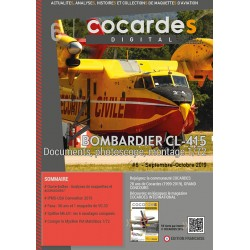 Cocardes DIGITAL no. 6