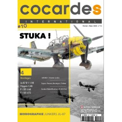 Magazine Cocardes International n°10