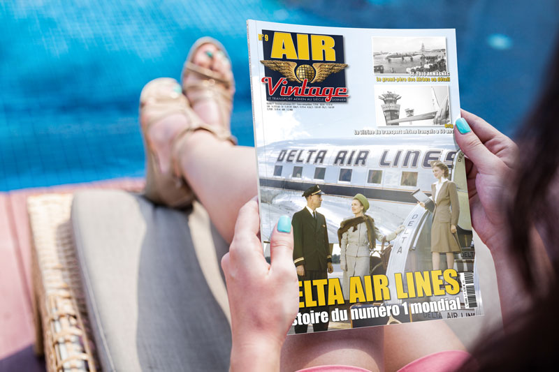 Air Vintage n°9
