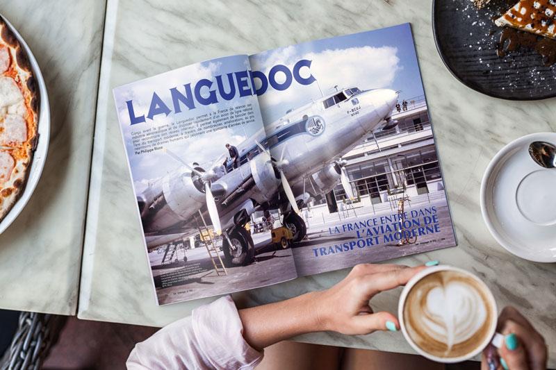 Magazine Air Vintage n°10