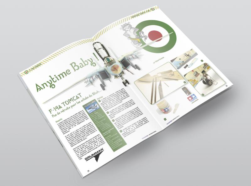 COCARDES INTERNATIONAL n°2 CI02-p24-25-800