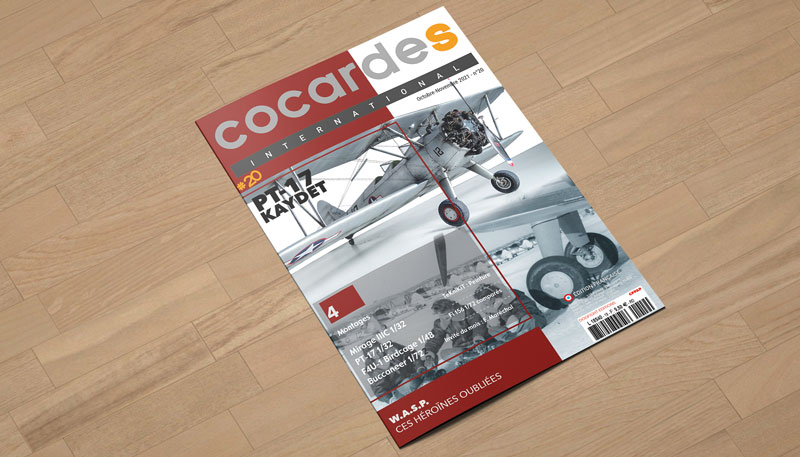 Cocardes International 20