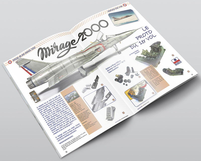 Cocardes International n°01