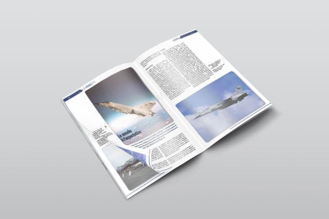 Mirage F 1 hors-série